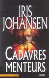 Livres - &quot;Cadavres menteurs&quot;