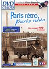 DVD & Blu-ray - Paris Rétro, Paris Roule