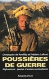 Livres - Poussieres De Guerre