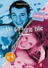 DVD &amp; Blu-ray - Un Gars, Une Fille - N4