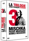 DVD &amp; Blu-ray - La Trilogie Jean-Franois Stvenin - Mischka + Double Messieurs + Passe-Montagne