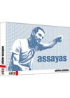 DVD &amp; Blu-ray - Olivier Assayas - Coffret 8 Films / 8 Dvd
