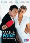 DVD & Blu-ray - Match Point