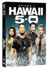 DVD & Blu-ray - Hawaii 5-0 - Saison 1
