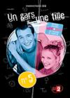 DVD &amp; Blu-ray - Un Gars, Une Fille - N5