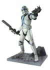 DVD & Blu-ray - Figurine Pvc Clone Trooper Edition Spéciale