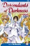 Livres - Descendants Of Darkness : Volume 10