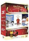 DVD &amp; Blu-ray - Chiens Des Neiges + Super Nol + Hyper Nol