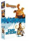 DVD &amp; Blu-ray - Garfield : Le Film,age De Glace