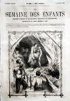 Presse - Semaine Des Enfants (La) N°396 du 15/07/1863