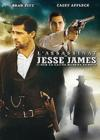 DVD & Blu-ray - L'Assassinat De Jesse James Par Le Lâche Robert Ford