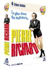 DVD &amp; Blu-ray - Pierre Richard : Le Plus Dou Des Maladroits - Coffret 4 Films