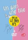 DVD &amp; Blu-ray - Un Gars, Une Fille - L'Intgrale