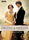 DVD &amp; Blu-ray - Orgueil &amp; Prjugs