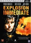 DVD &amp; Blu-ray - Explosion Immdiate