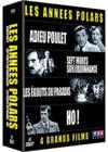 DVD & Blu-ray - Les Années Polars - Coffret