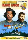 DVD &amp; Blu-ray - Quand C'Est Parti, C'Est Parti !