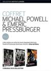 DVD & Blu-ray - Michael Powell & Emeric Pressburger - Vol.2 - A Canterbury Tale + Le Voyeur + I Know Where I'M Going