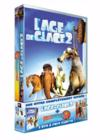 DVD &amp; Blu-ray - L'Age De Glace 2 + Magic Baskets 2