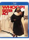 DVD & Blu-ray - Sister Act