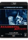 DVD & Blu-ray - Paranormal Activity