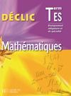 Declic ; Enseignement Obligatoire Et De Specialite (Edition 2006)