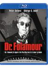 DVD &amp; Blu-ray - Dr. Folamour