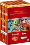 Livres - Disney: Pixar - Special Collection (4er Box)
