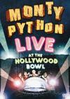 DVD &amp; Blu-ray - Monty Python - Live ! - At The Hollywood Bowl
