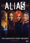 DVD & Blu-ray - Alias - Saison 1