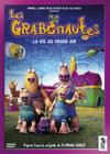 DVD & Blu-ray - Les Grabonautes - Vol. 1 - La Vie Au Grand Air