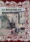 La Meurthe-et-Moselle ; les 594 communes