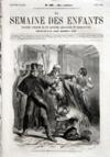 Presse - Semaine Des Enfants (La) N°409 du 31/08/1863