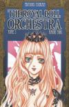Livres - The royal doll orchestra t.5