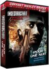 DVD & Blu-ray - Coffret Wesley Snipes - Vol. 1