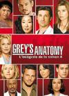 DVD &amp; Blu-ray - Grey'S Anatomy (A Coeur Ouvert) - Saison 4