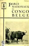 Parcs Nationaux Du Congo Belge