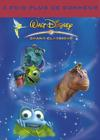 DVD &amp; Blu-ray - Monstres &amp; Cie + Dinosaure + 1001 Pattes