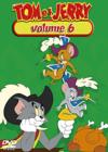 DVD & Blu-ray - Tom Et Jerry - Volume 6
