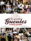 Livres - Les grandes gueules de la cuisine franaise et leurs recettes