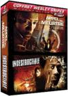 DVD & Blu-ray - Coffret Wesley Snipes - Vol. 2