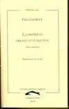 La propriété ; origine et évolution ; thèse communiste
