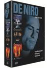 DVD & Blu-ray - De Niro Collection - Les Nerfs À Vif + Sleepers + Backdraft