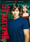 DVD &amp; Blu-ray - Smallville - Saison 4