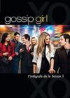 DVD & Blu-ray - Gossip Girl - Saison 1