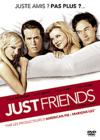 DVD & Blu-ray - Just Friends