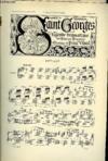 Livres - Supplement Musical Au N°2771 De L'Illustration