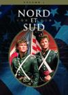 DVD &amp; Blu-ray - Nord Et Sud - Vol. 1 - Nord Et Sud