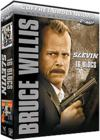DVD & Blu-ray - Coffret Bruce Willis : Slevin + 16 Blocs