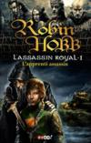 Livres - L'assassin royal t.1 ; l'apprenti assassin